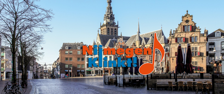 Nijmegen Klinkt!