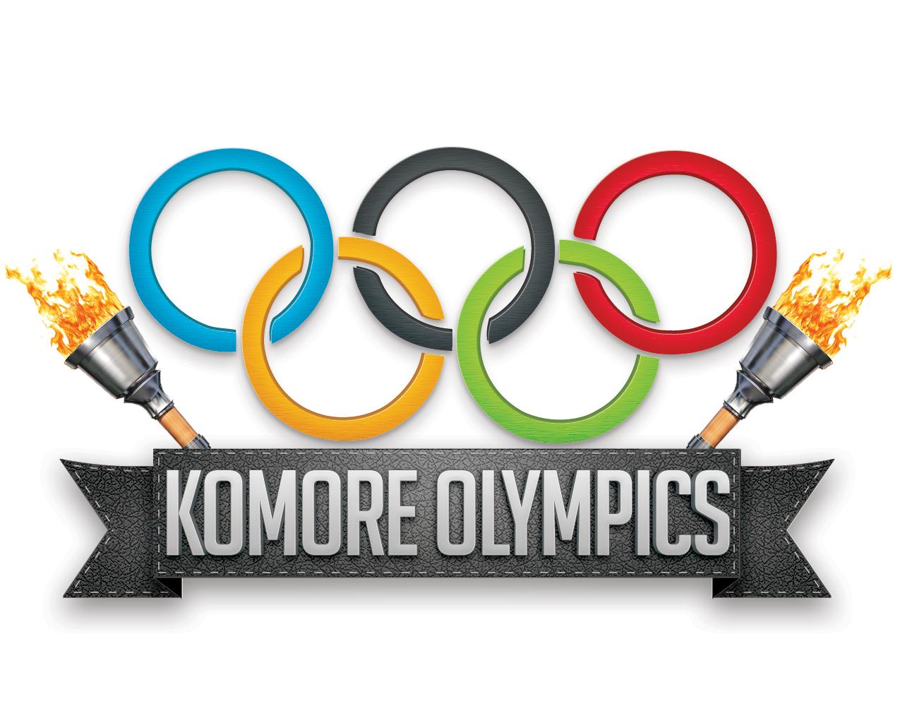 KoMore Olympics